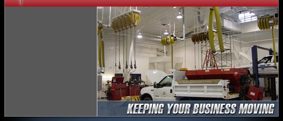 Oil, Grease Pump Services & Repair in Glen Burnie, Maryland