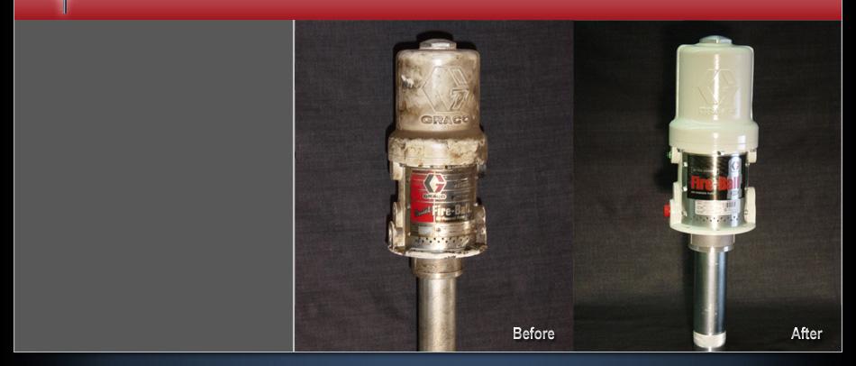 Oil, Grease Pump Services & Repair in Glen Burnie, Maryland | DC, VA